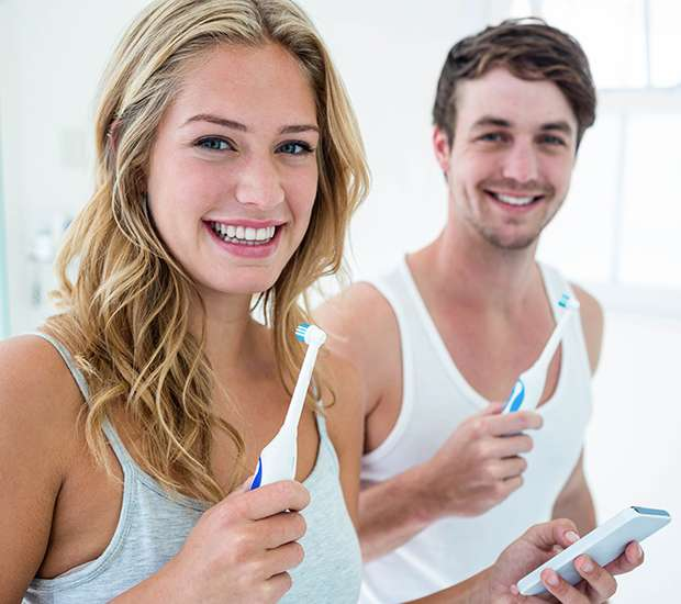 Oral Hygiene Basics