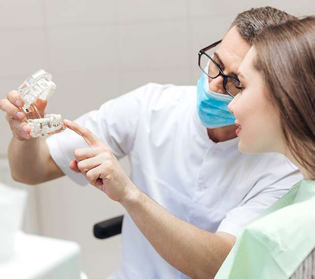 Long Grove Oral Prosthetics Doctor